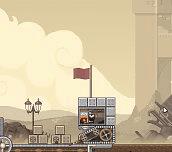 Hra - Steamlands