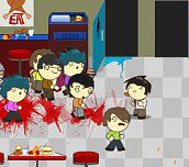 Hra - Mutant Madness