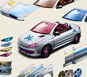Hra - Pimp My Peugeot