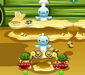 Hra - Dolphin Restaurant