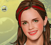 Hra - Emma Watson Makeover