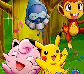 Pokemon Hidden Objects