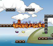 Hra - Firebug 2