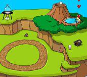Hra - Grow Island - hra