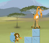 Hra - Madagascar 2 Mad Dash
