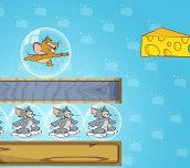 Hra - Jerry chce sýr