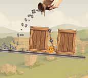 Hra - Hide Caesar 2