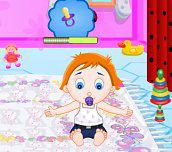 Hra - Pečování o děti