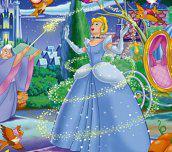 Hra - Princezny - hledání obrázků