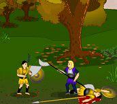 Hra - Warlords: Heroes