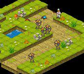 Hra - Ultimate Defense 2