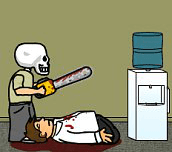 Hra - Skullkid