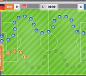 Hra - Slovní fotbal