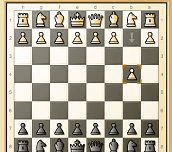 Hra - Šachy online proti jiným