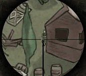 Hra - The Sniper 2