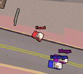 Hra - Big Pixel Racing