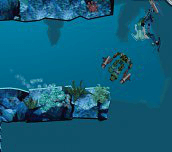 Hra - Bionicle Kongu
