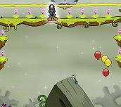 Hra - Super Popper
