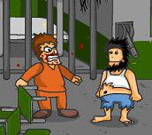 Hra - Hobo Prison Brawl