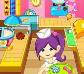 Hra - Výrobna sušenek