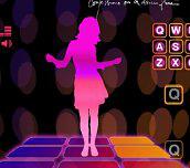 Madonna Dance Game