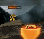 Gormiti Leap of Fire