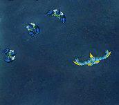 Hra - Gormiti Danger of the Deep