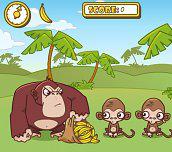 Hra - Opice a banány