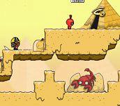 Hra - Dibbles 3