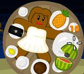 Hra - Gingerbread Circus 3