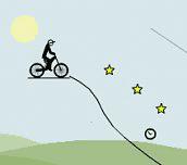 Hra - Free Rider