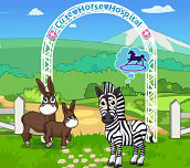 Hra - Cute Horse Hospital