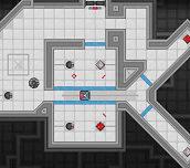 Hra - Protobotic