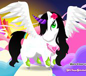 Hra - My Baby Unicorn 2