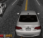 Hra - 3D Car Racing Game