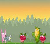 Hra - Stop GMO