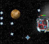 Hra - Space Station Balkan