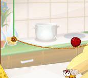Kitchen Defense