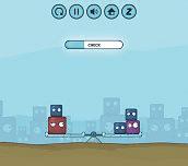 Hra - Stupid Balance