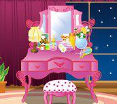 Make Up Table Decoration