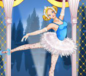 Ballerina Perfect Dress Up
