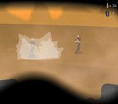 Hra - Nasty Sniper