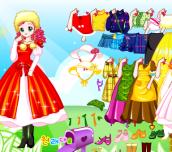 Princess Worthy Dress Up