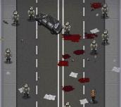 Hra - Quarantine Road