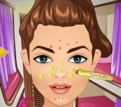 Last Minute Makeover - Air Hostess