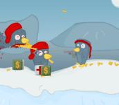 Hra - Penguinz