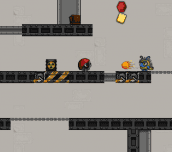 Hra - Super Bomb Bugs
