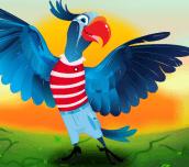 Hra - Parrot Rio