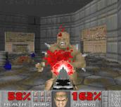 Hra - Doom