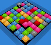 Crosszle 3D: part two